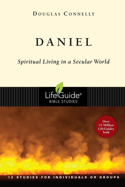 Daniel: Spiritual Living in a Secular World als Taschenbuch