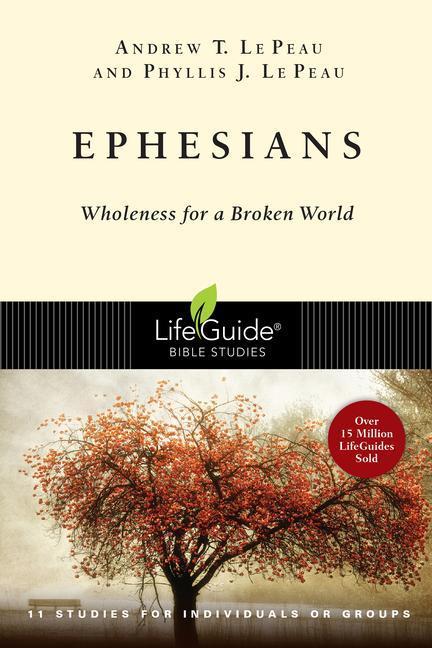 Ephesians als Taschenbuch