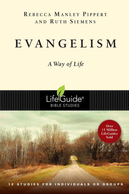 Evangelism: A Way of Life als Taschenbuch