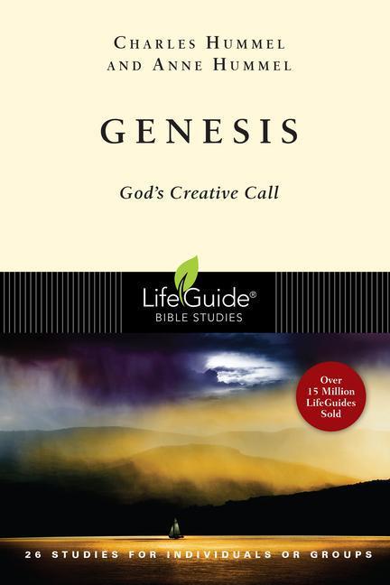Genesis: God's Creative Call als Taschenbuch
