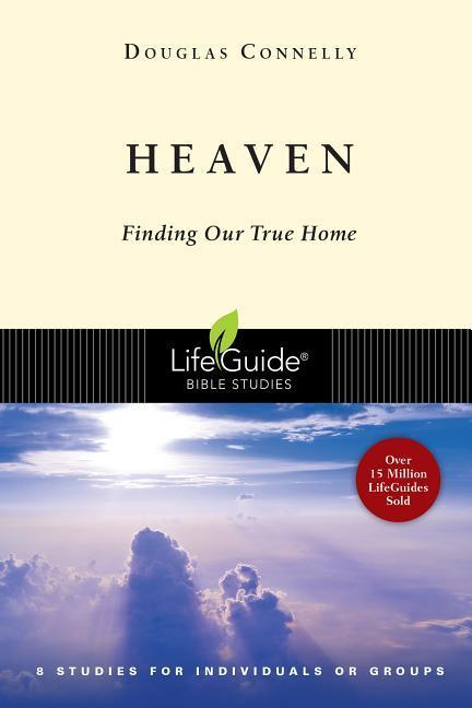 Heaven: Living Securely in an Insecure World als Taschenbuch
