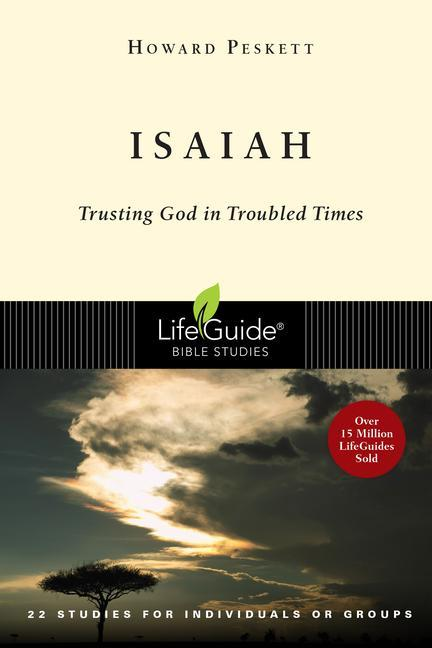 Isaiah: Trusting God in Troubled Times als Taschenbuch