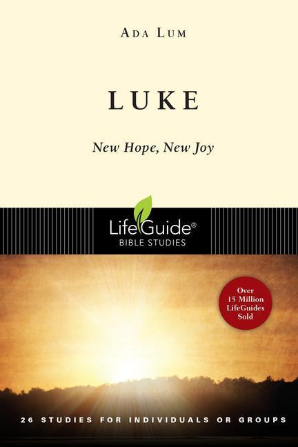 Luke: New Hope, New Joy als Taschenbuch