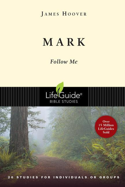 Mark: Follow Me als Taschenbuch