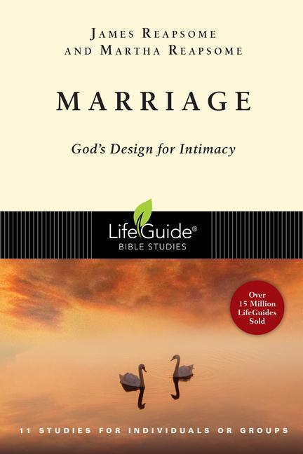 Marriage: God's Design for Intimacy als Taschenbuch