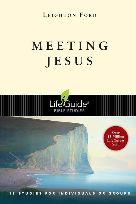 Meeting Jesus als Taschenbuch