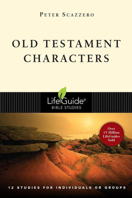 Old Testament Characters: Finding Our True Home als Taschenbuch