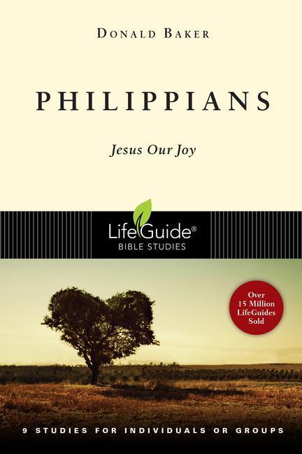 Philippians: Jesus Our Joy als Taschenbuch