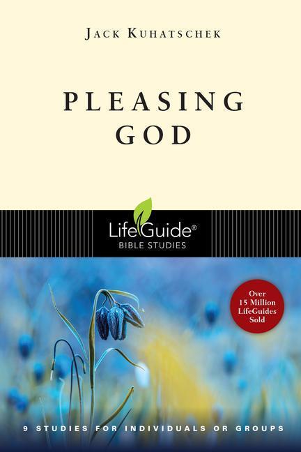 Pleasing God als Taschenbuch