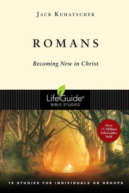 Romans: Becoming New in Christ als Taschenbuch