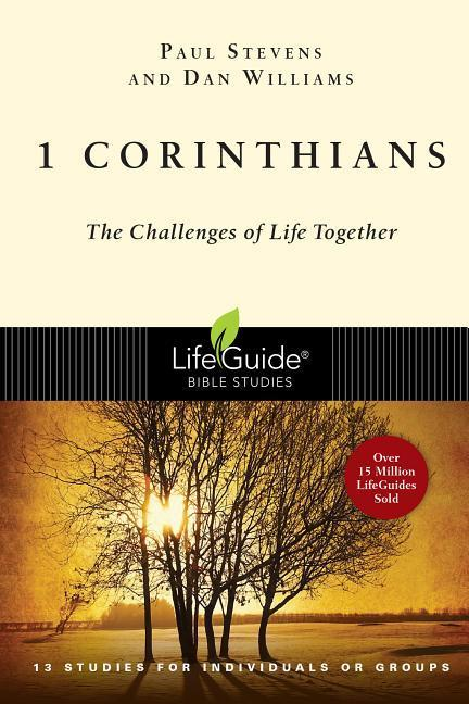 1 Corinthians: The Challenges of Life Together als Taschenbuch