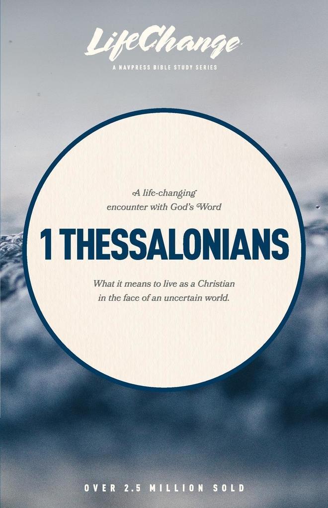 1 Thessalonians als Taschenbuch