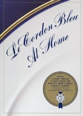 Le Cordon Bleu at Home als Buch