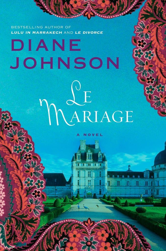 Le Mariage als Taschenbuch