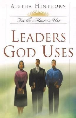 Leaders God Uses als Taschenbuch