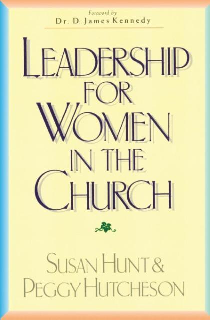 Leadership for Women in the Church als Taschenbuch