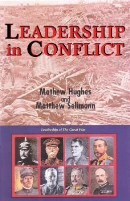 Leadership in Conflict als Buch