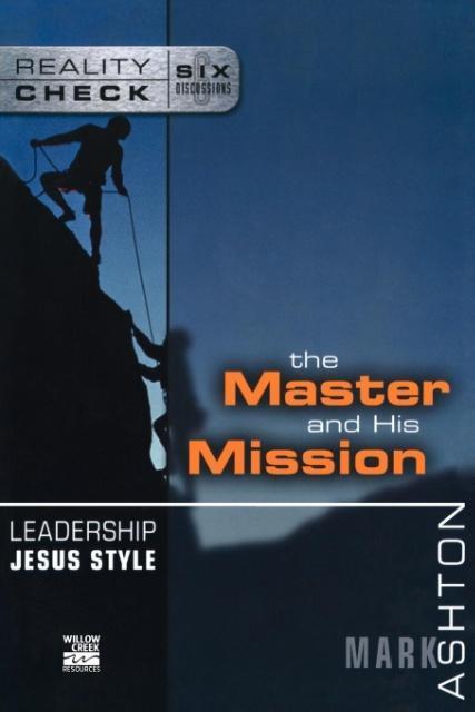 Leadership Jesus Style als Taschenbuch