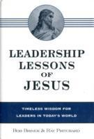 Leadership Lessons of Jesus als Buch