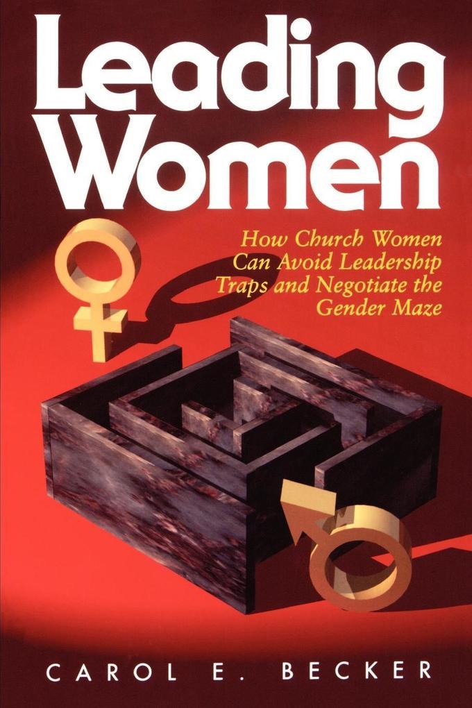 Leading Women als Taschenbuch