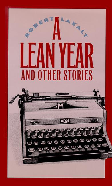 A Lean Year, and Other Stories als Buch