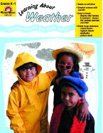 Learning about Weather - Scienceworks for Kids als Taschenbuch