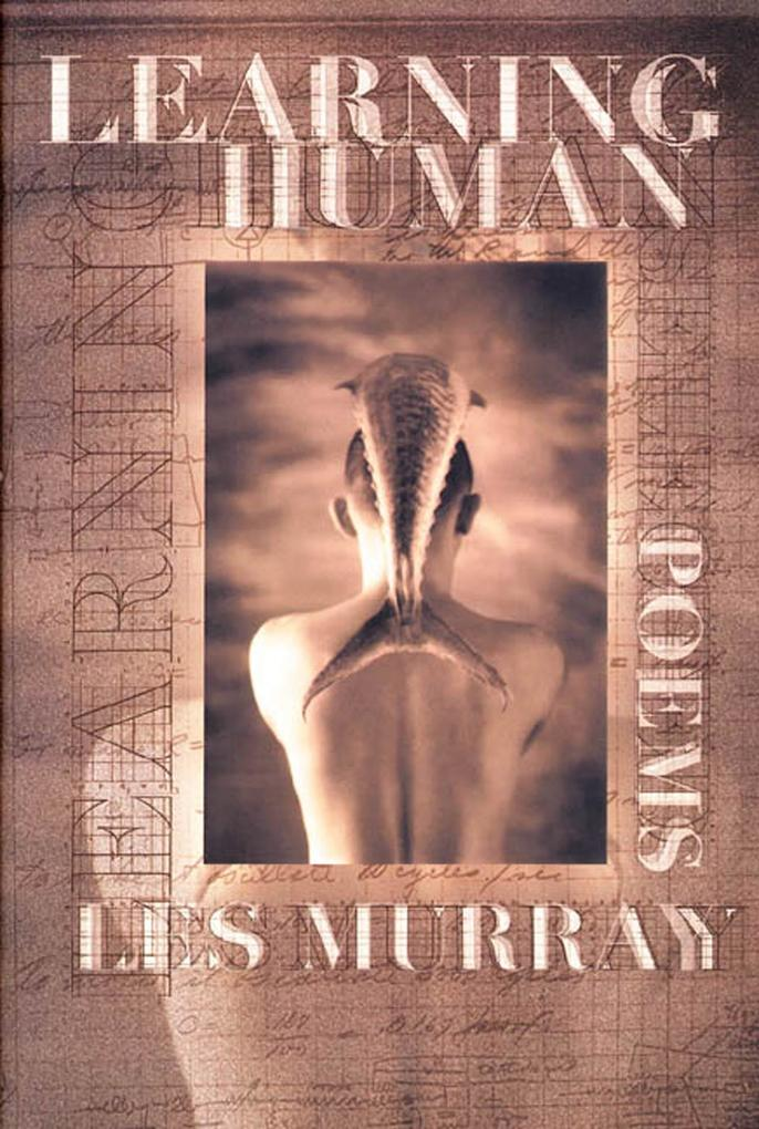 Learning Human: Selected Poems als Buch