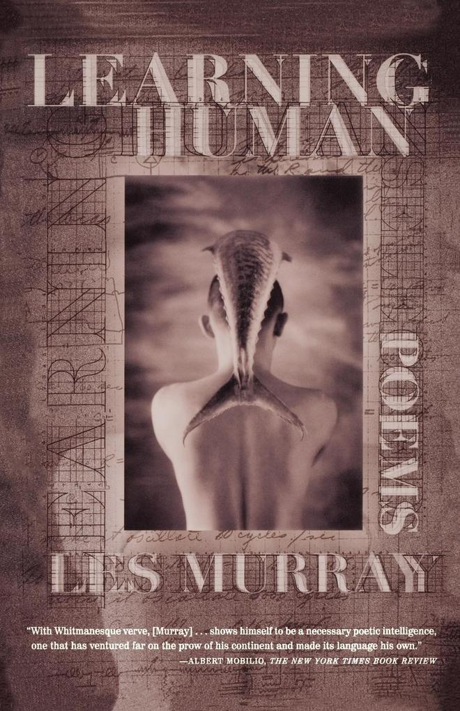 Learning Human: Selected Poems als Taschenbuch