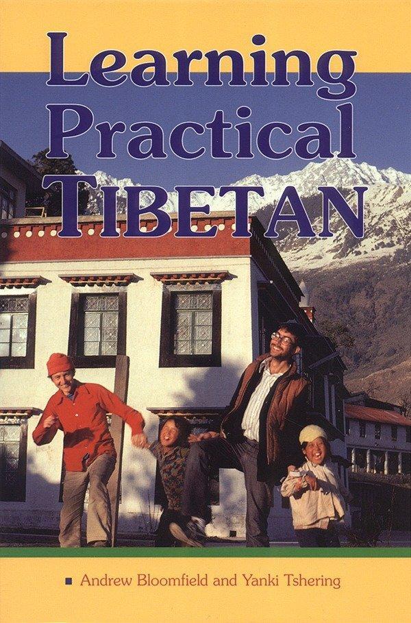 Learning Practical Tibetan als Taschenbuch