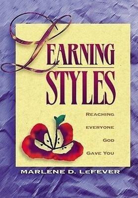 Learning Styles als Taschenbuch