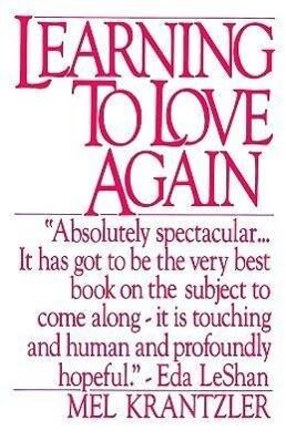 Learning to Love Again als Taschenbuch