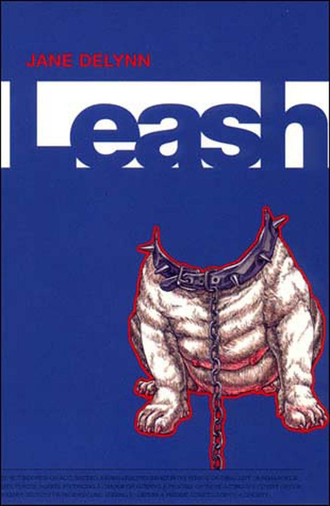 Leash als Taschenbuch