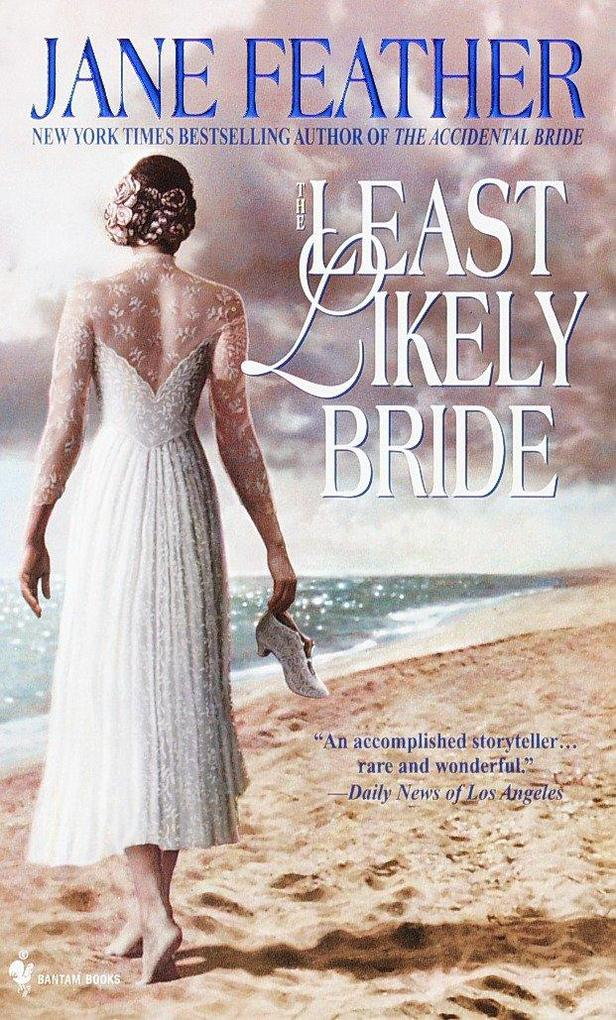 The Least Likely Bride als Taschenbuch