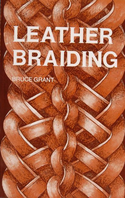 Leather Braiding als Taschenbuch