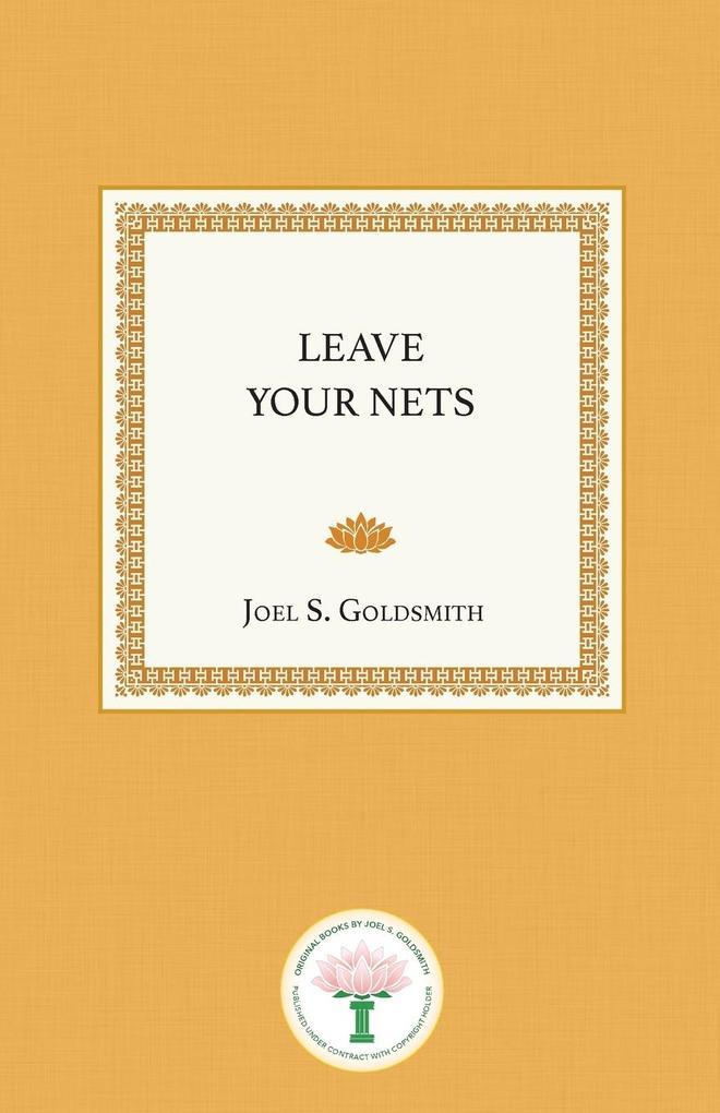 Leave Your Nets als Taschenbuch