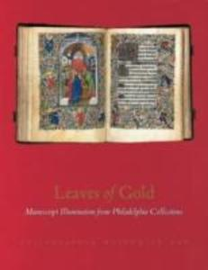 Leaves of Gold als Buch