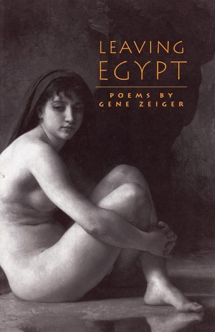 Leaving Egypt als Taschenbuch