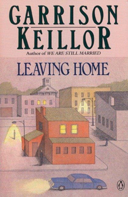 Leaving Home als Taschenbuch