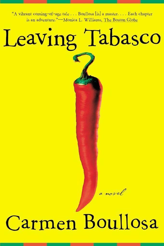 Leaving Tabasco als Taschenbuch