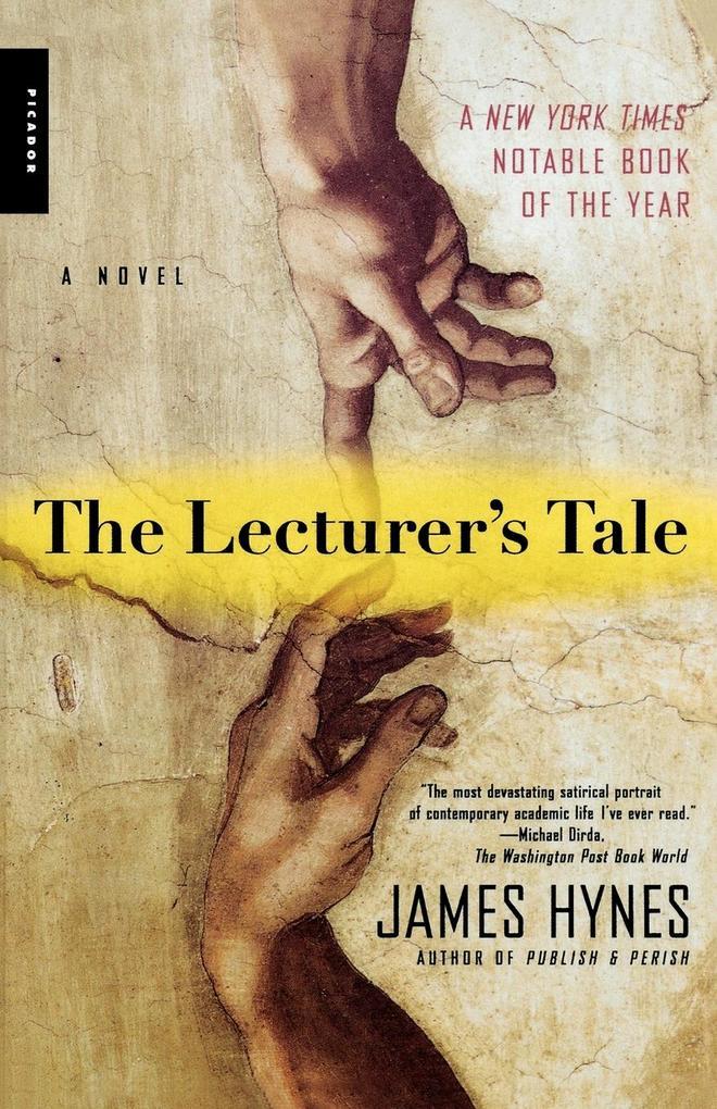 The Lecturer's Tale als Taschenbuch