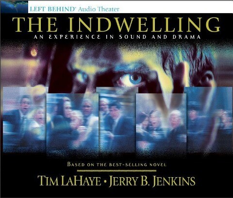 The Indwelling: An Experience in Sound and Drama: The Beast Takes Possession als Hörbuch