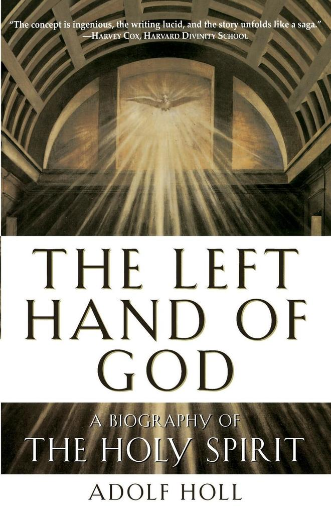 The Left Hand of God als Taschenbuch