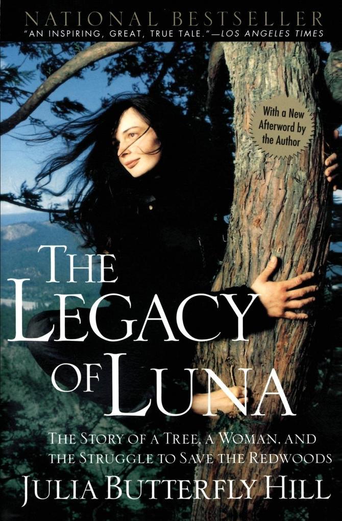 Legacy of Luna als Taschenbuch