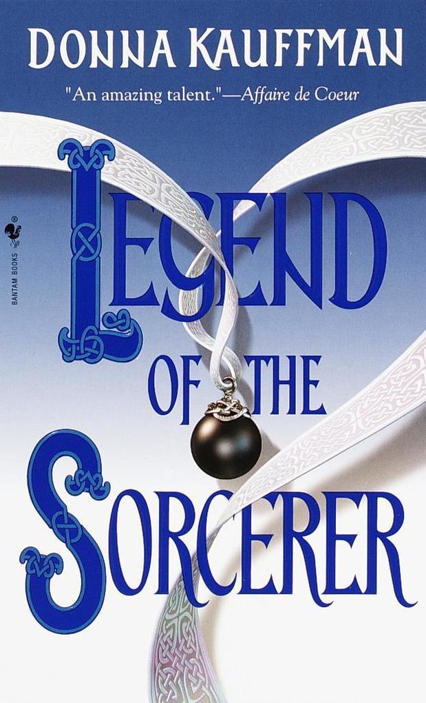 Legend of the Sorcerer als Taschenbuch