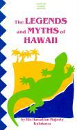 Legends & Myths of Hawaii als Taschenbuch