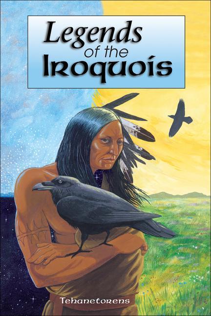 Legends of the Iroquois als Taschenbuch