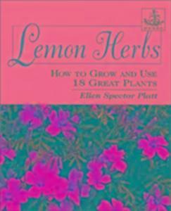 Lemon Herbs als Taschenbuch