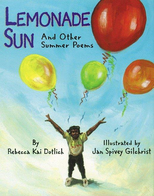 Lemonade Sun: And Other Summer Poems als Taschenbuch