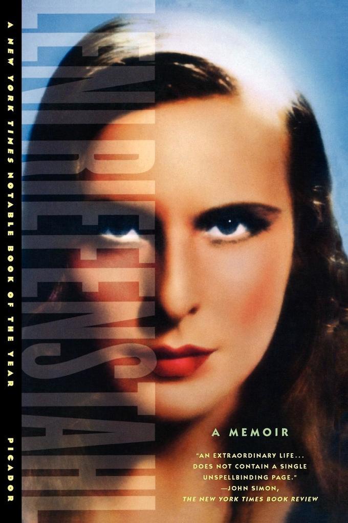 Leni Riefenstahl als Buch