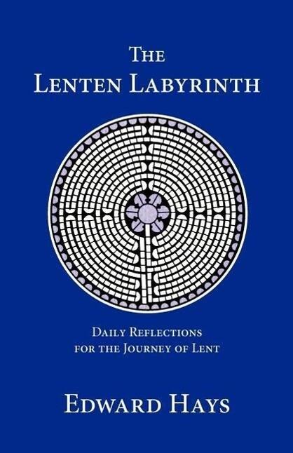 The Lenten Labyrinth als Taschenbuch
